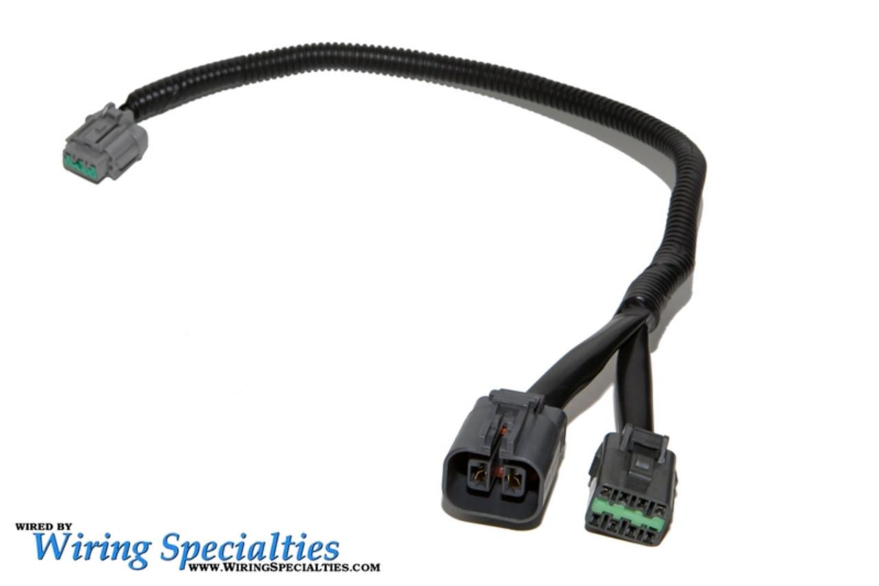 240sx S13 Sr20det Transmission Harness