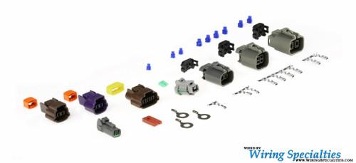 S15 SR20DET Harness Repair Kit   Wiring Specialties