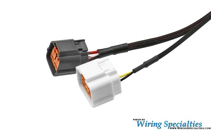 LS1 LS6 Air Inlet Temperature Sensor Connector Camaro Corvette Truck 5.7 1064