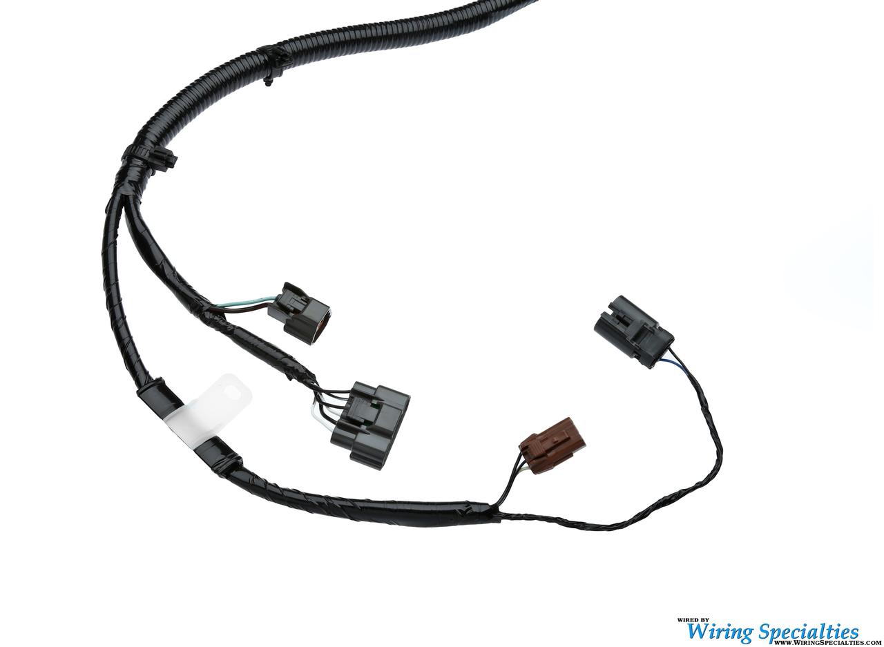 240sx S14 Engine Harness | KA24DE Engine Harness | Wiring SpecialtiesWiring Specialties