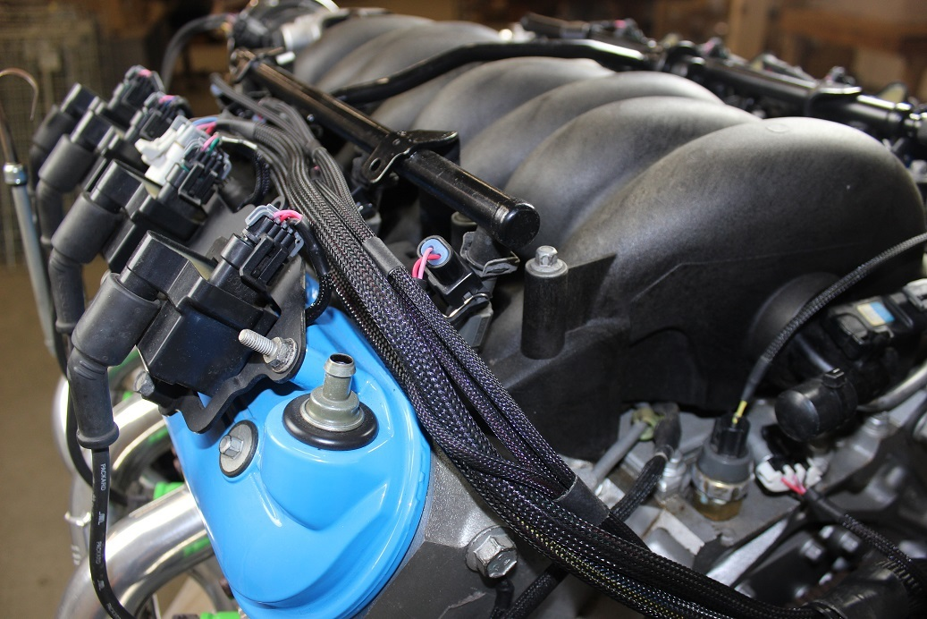 Chevelle LS1 Swap Wiring Harness | Wiring SpecialtiesWiring Specialties