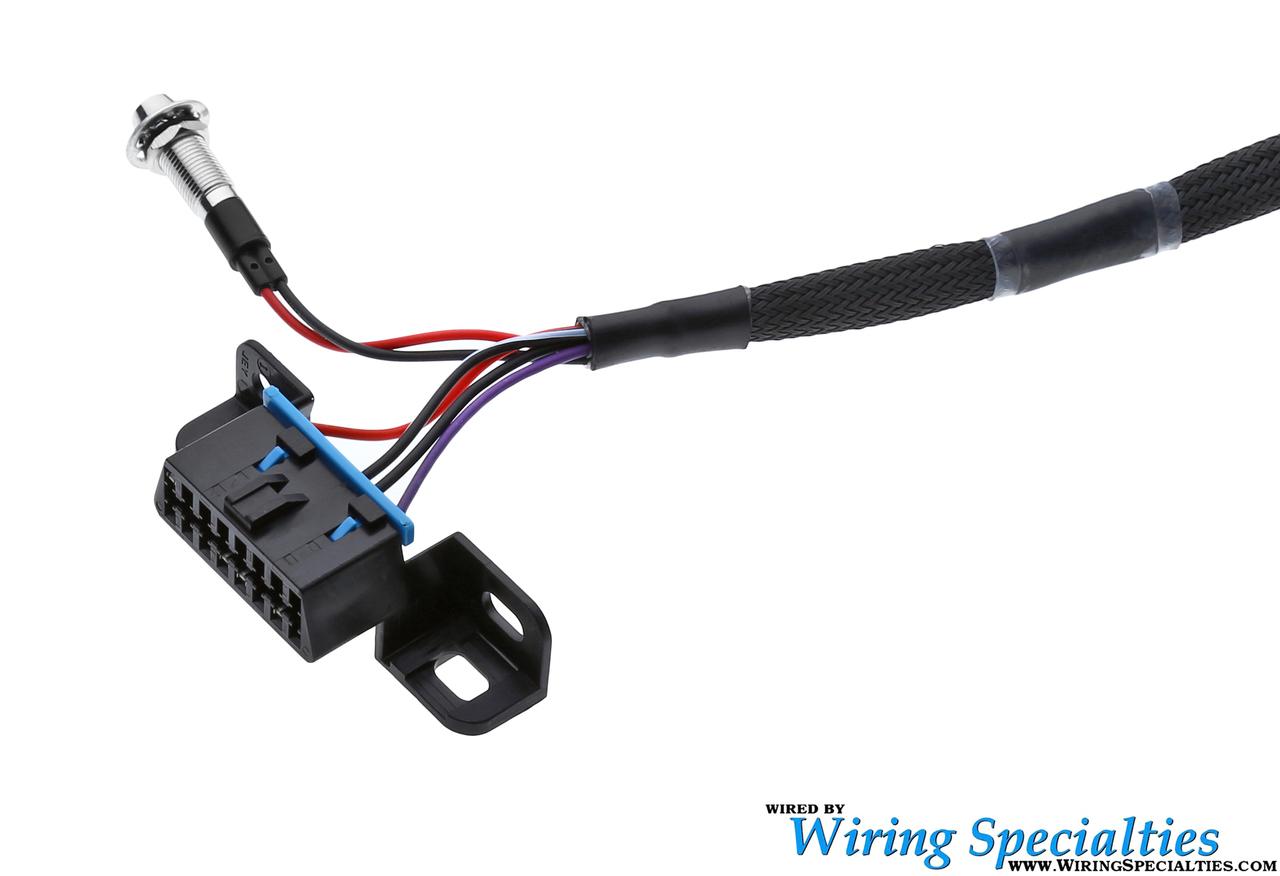 wiring harness connector ends el camino ls1 swap wiring harness wiring specialties  el camino ls1 swap wiring harness