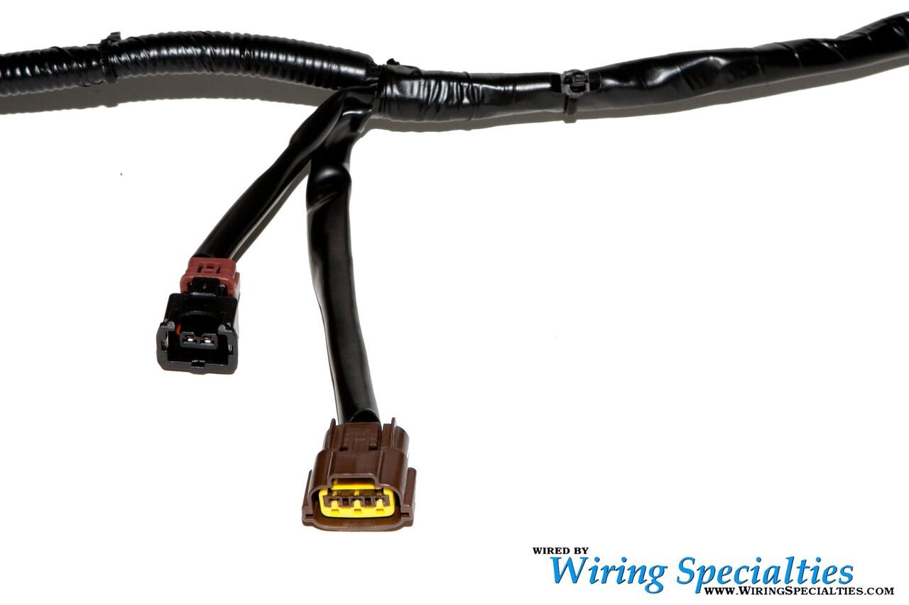 240sx S14 Sr20det Wiring Harness Wiring Specialties