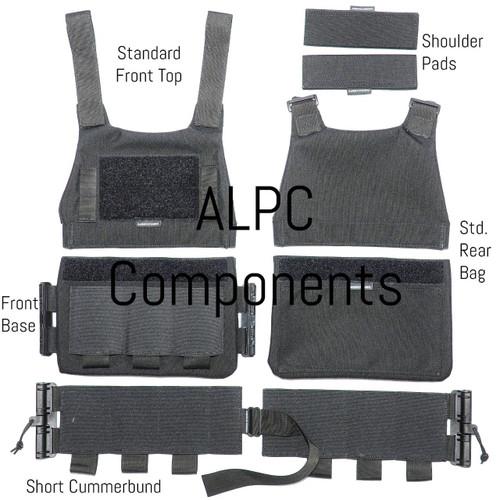 ALPC Adaptable Lightweight Plate Carrier