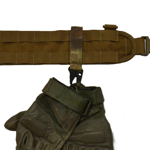 utility clip on belt