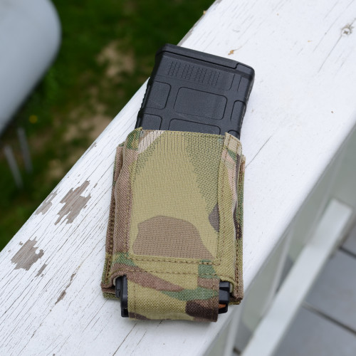 Single M4 MagPouch