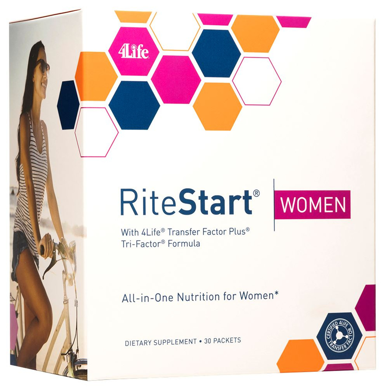 25% Discount RiteStart Women (Plus Shipping)