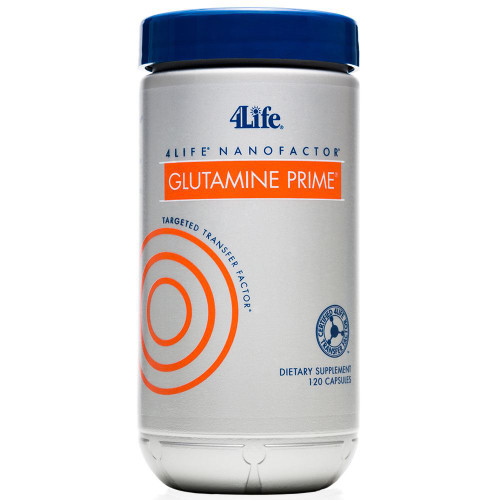 Glutamine Prime by 4Life