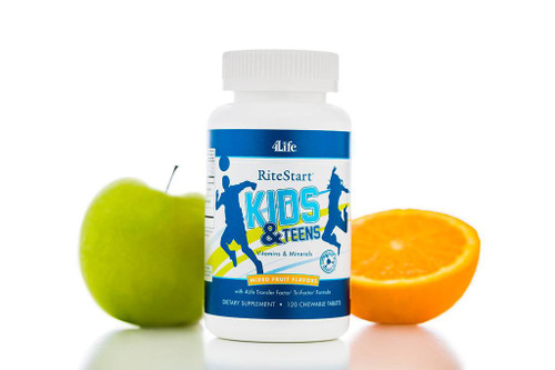 Ritestart Kids Vitamins