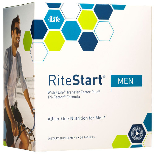 RITESTART MEN 4LIFE