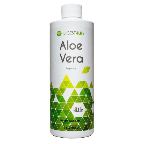 Aloe Vera 16 oz bottle