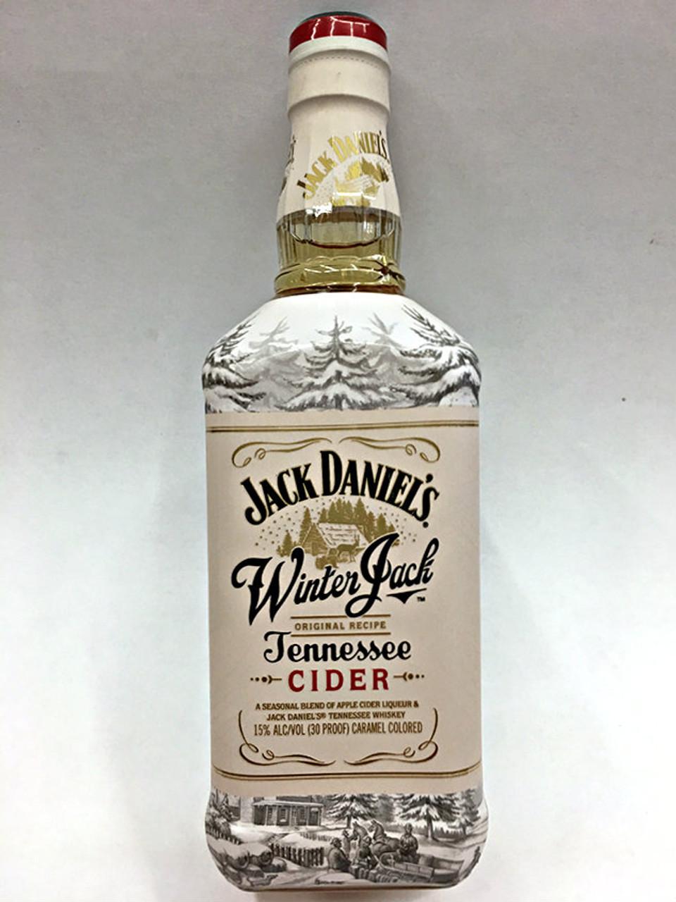 Jack Daniel Winter Jack 750ml
