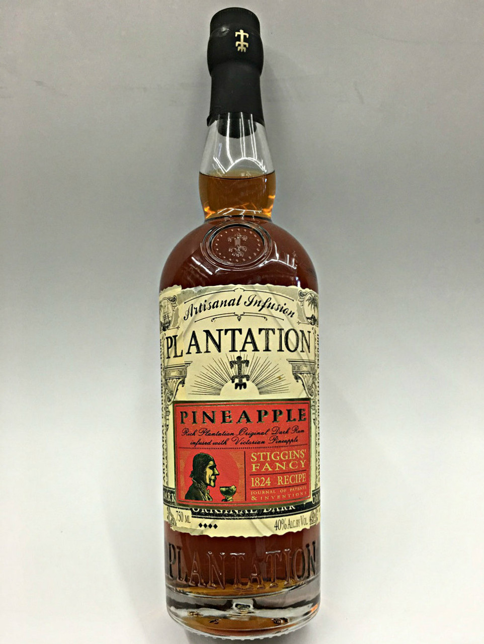 Plantation Pineapple Stiggins' Fancy Dark Rum | Quality ...