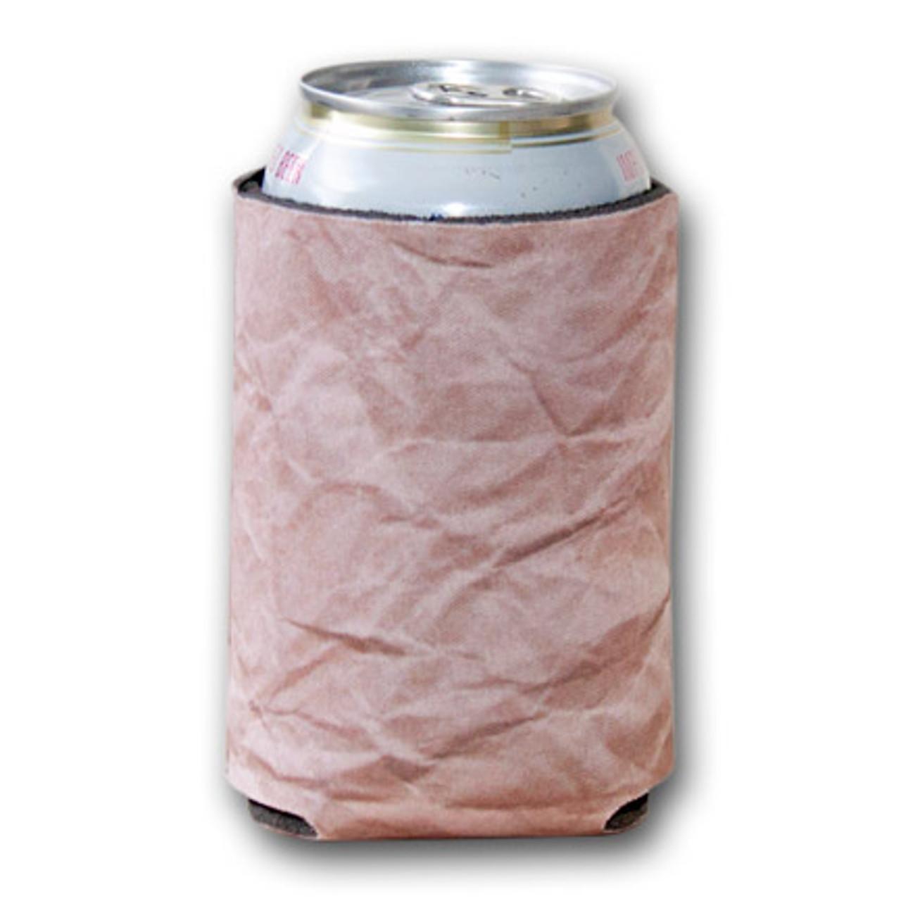 Brown Paper Bag Drink Koozie Quality Liquor Store