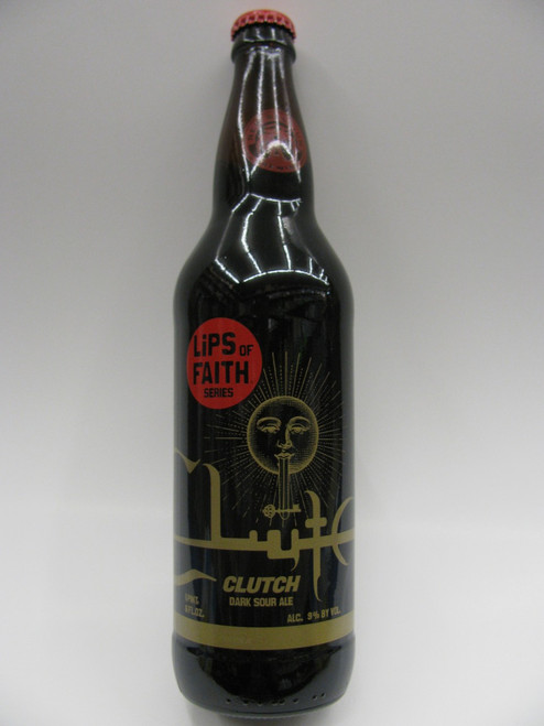New Belgium Clutch Sour Ale 22