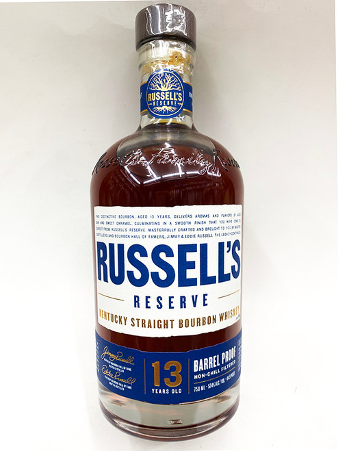 Wild Turkey Russell's Reserve 13 Year Old