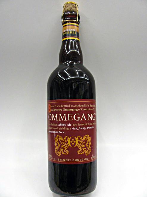 Ommegang Abbey Ale Belgian Dubbel