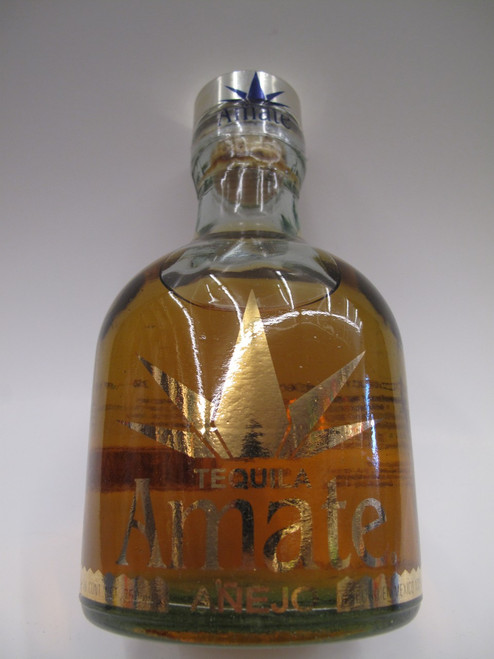 Amate Anejo 750ml