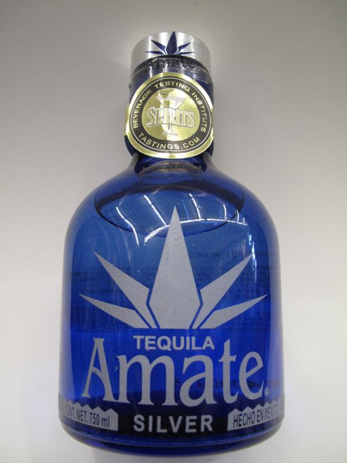 Amate Silver 750ml