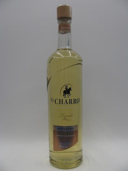 El Charro Reposado 750ml