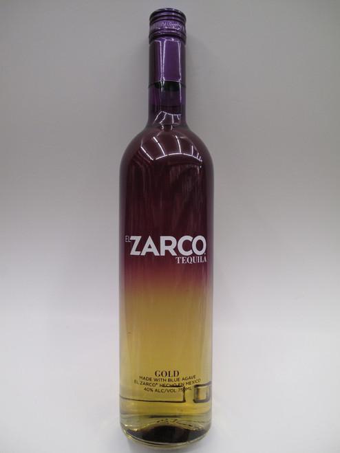 El Zarco Tequila Reposado