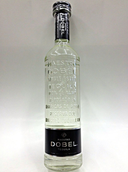 Maestro Dobel Diamond Tequila