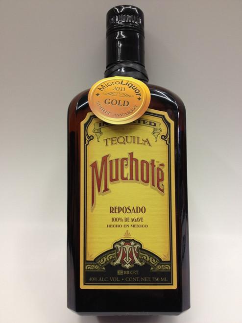 Muchote Reposado Tequila