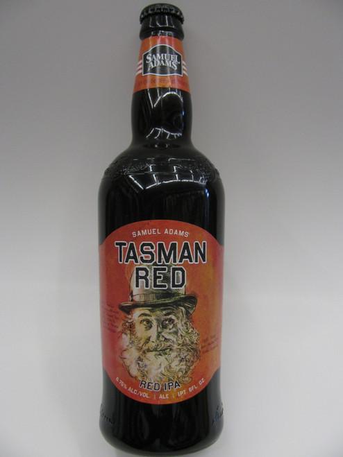 Sam Adams Tasman Red 22oz