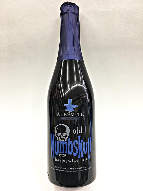 AleSmith Old Numbskull Barley Wine