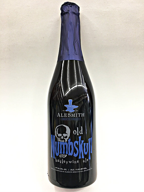 AleSmith Old Numbskull Barley Wine