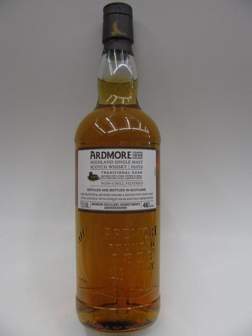 Ardmore 10yr Highland 750ml