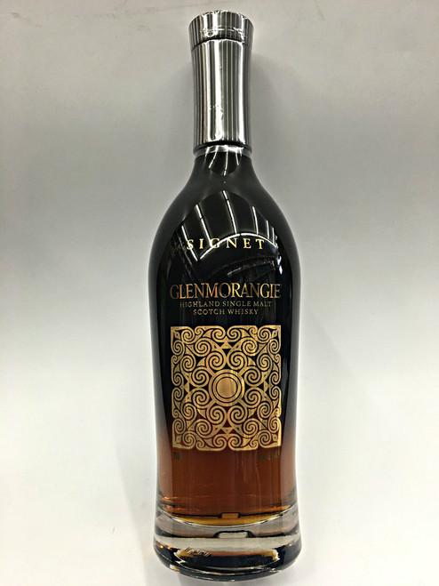 Glenmorangie Signet Highland Single Malt Scotch Whiskey