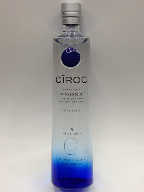 Ciroc Original Vodka