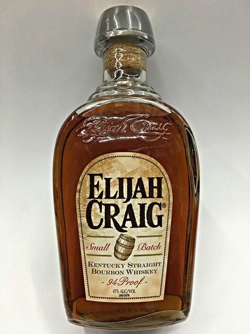 73bed4c3e4d ... Elijah Craig Small Batch Bourbon (OLD IMAGE) ...