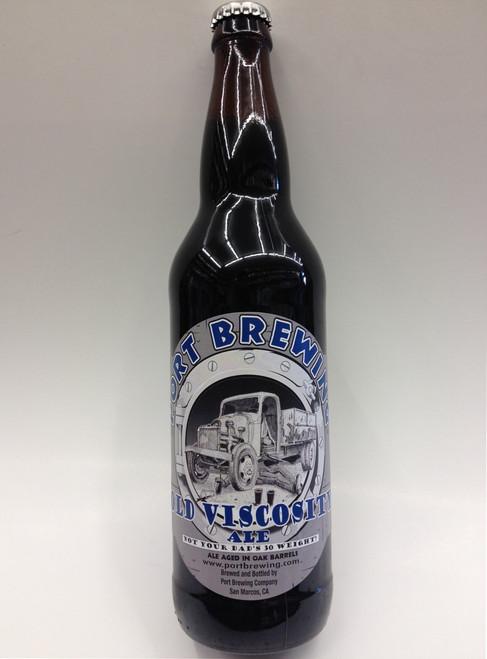 Port Brew Old Viscosity