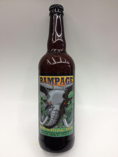 Black Diamond Rampage Imperial IPA