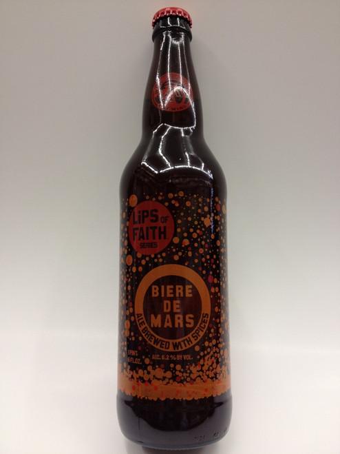 New Belgium Biere De Mars