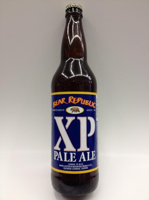 Bear Republic XP Pale Ale