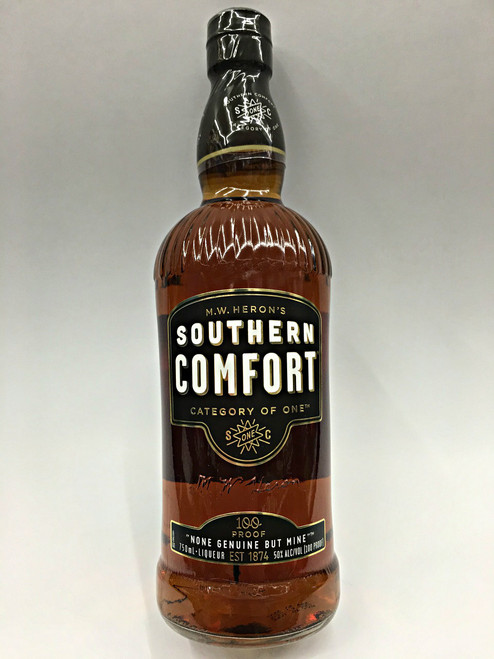Southern Comfort 100 Proof (SoCo)