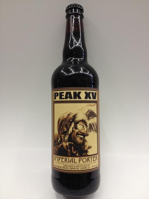 Black Diamon Peak XV