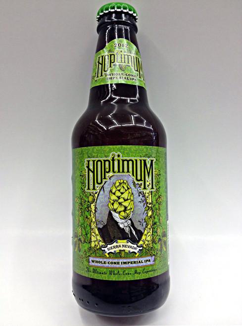 Sierra Nevada Hoptimum Double IPA