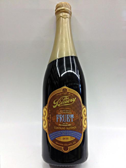 The Bruery Fruet Anniversary