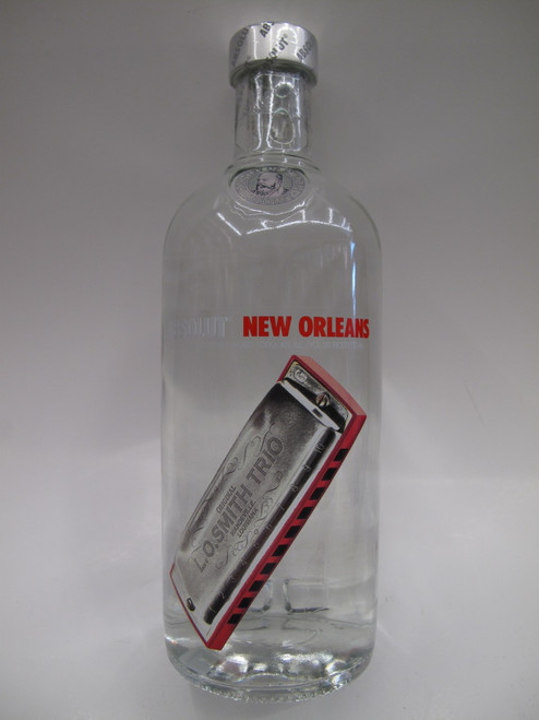 Absolut New Orleans 750ml