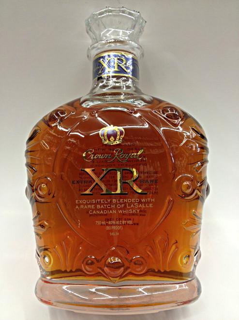 Crown Royal XR LaSalle