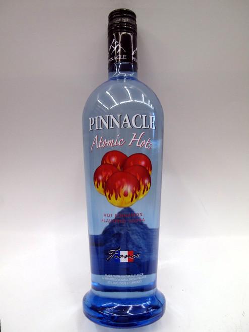 Pinnacle Atomic Hots