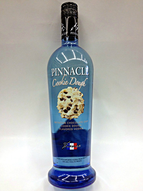 Pinnacle Cookie Dough