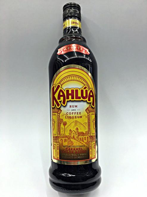 Kahlua Rum & Coffee Liqueur
