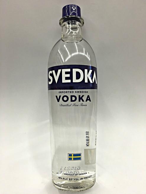 Svedka Swedish Vodka