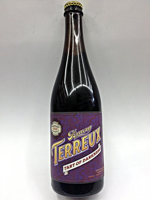 The Bruery Terreux Tart of Darkness