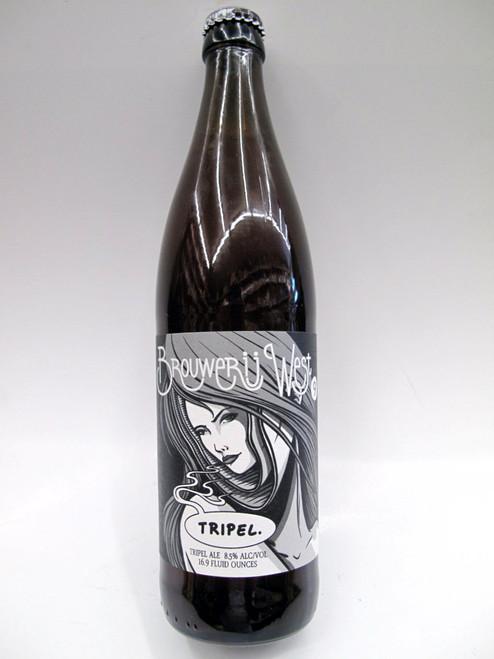 Brouwerij West Tripel 500ml